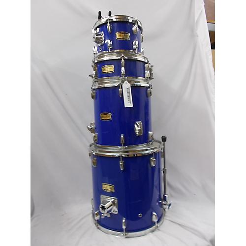 Yamaha Manu Katche Junior Drum Kit