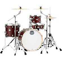 Mapex Mars Series 4-Piece Bop Shell Pack with 18
