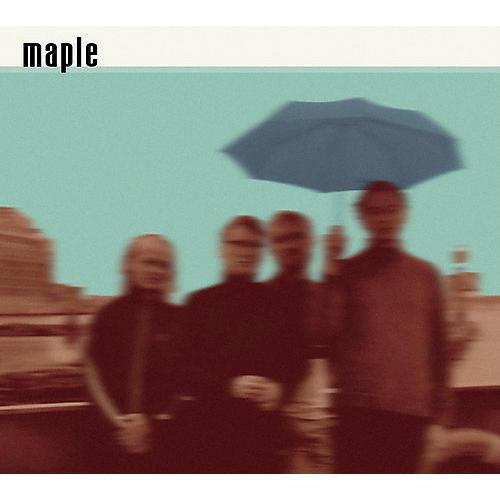Alliance Maple - Maple
