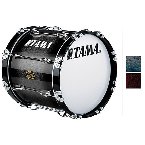 Tama Marching Maple Bass Drum