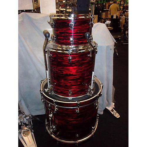 Ludwig Maple Classic Drum Kit