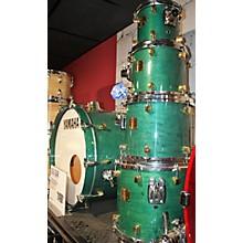 "Yamaha Maple Custom ""Dave Weckl"" Signature Drum Kit"