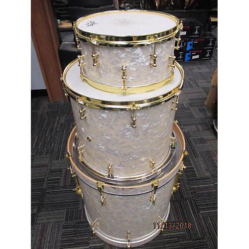 Truth Custom Drums Maple Custom Drum Kit