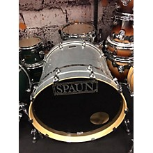 Spaun Maple Drum Kit