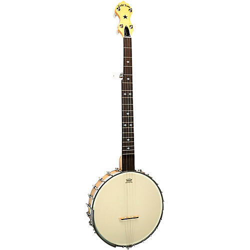 Gold Tone Maple Mountain Openback Banjo