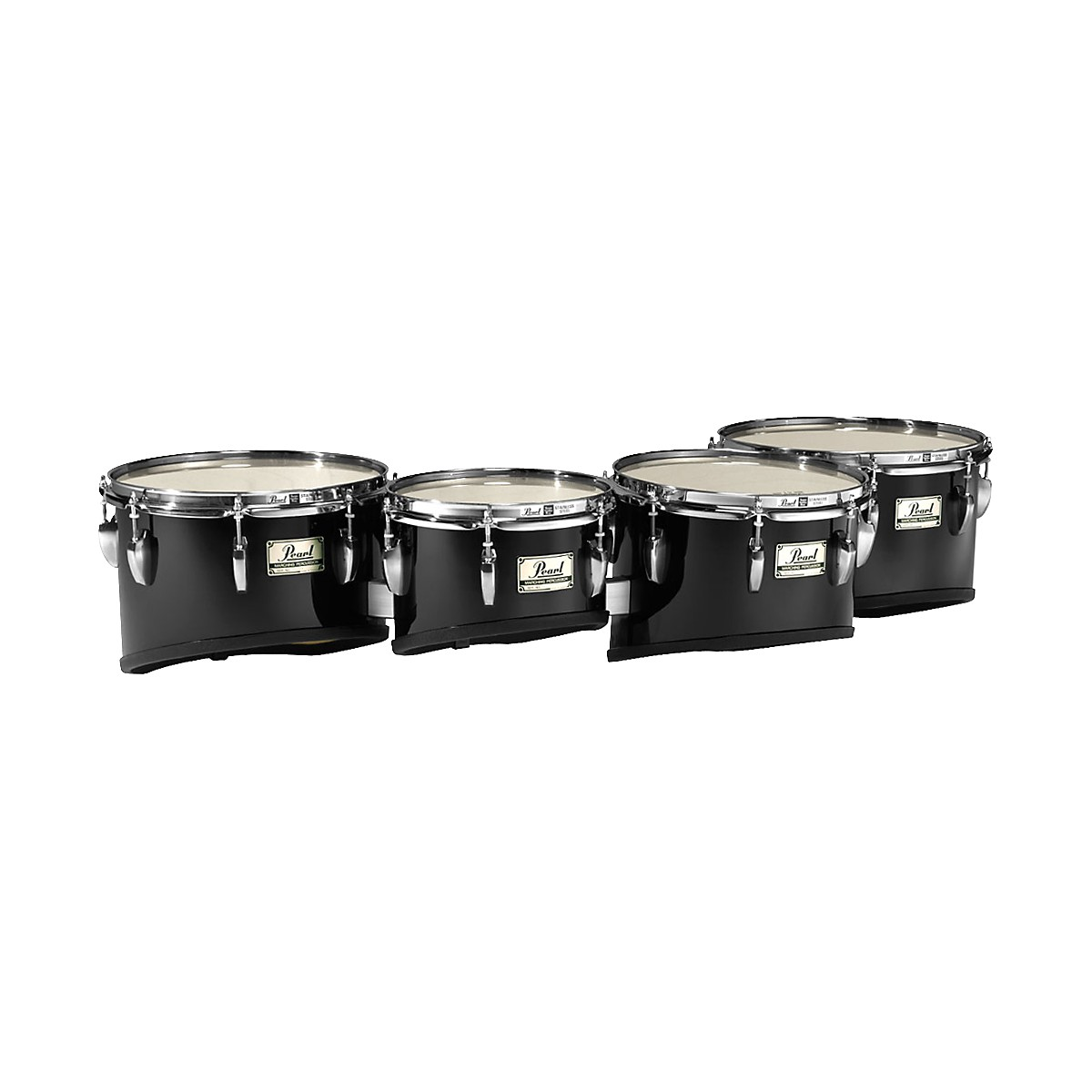 Pearl Maple Shallow Cut Quad Sets