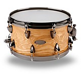 Orange County Drum & Percussion Maple Snare 7 x 13, Natural Ash