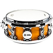 Maple Snare Drum 14 x 6.5 in. Honey Maple