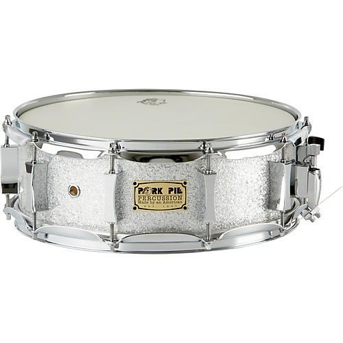 Pork Pie Maple Snare Drum