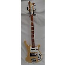 Rickenbacker Mapleglo 4003 Electric Bass Guitar