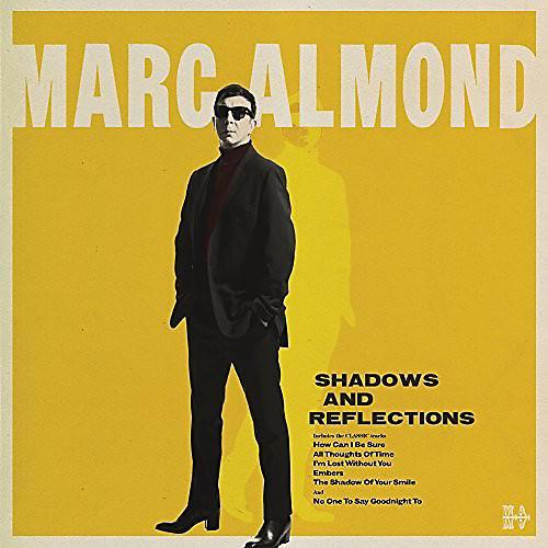 Alliance Marc Almond - Shadows & Reflections