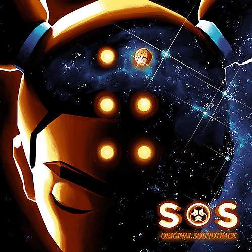 Alliance Marc Junker & David Parfit - Sos: Somnius (Original Soundtrack)