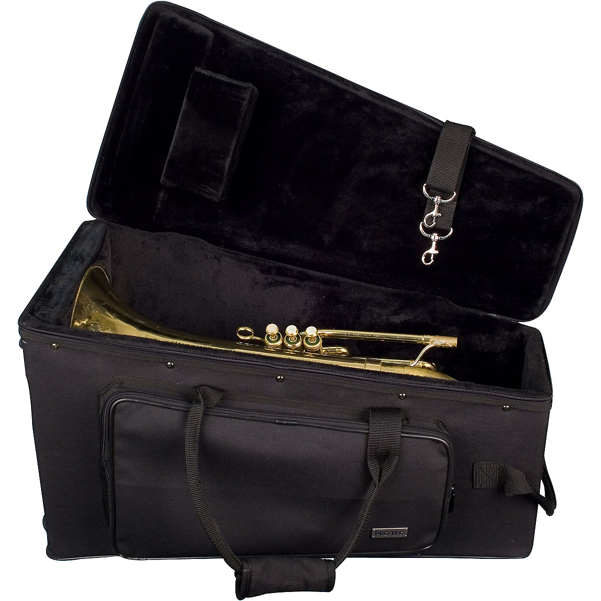 Protec Marching Baritone PRO PAC Case