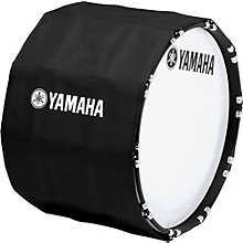 Marching Bass Drum Cover 26 in.
