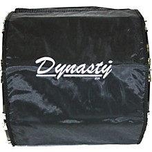 Marching Bass Drum Covers 18 in. Cover
