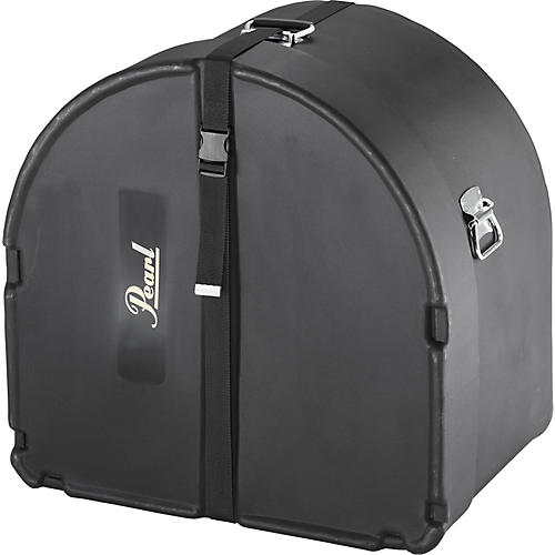 Pearl Marching Bass Drum & Tom Cases