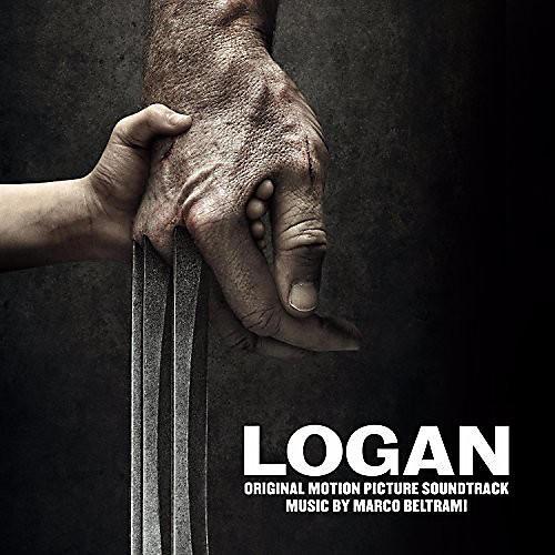 Alliance Marco Beltrami - Logan (Original Motion Picture Soundtrack)
