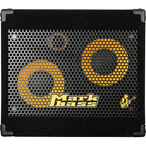 Markbass Marcus Miller 102 400W 2x10 Bass Speaker Cabinet