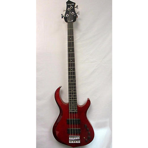 used sire marcus miller m3 electric bass guitar red guitar center. Black Bedroom Furniture Sets. Home Design Ideas