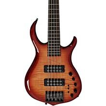 Marcus Miller M7 Alder 5-String Bass Brown Sunburst