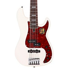 Marcus Miller P7 Alder 5-String Bass Antique White