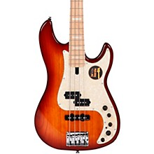Marcus Miller P7 Swamp Ash 4-String Bass Tobacco Sunburst