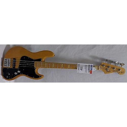 Fender Marcus Miller Signature Jazz Bass Electric Bass Guitar
