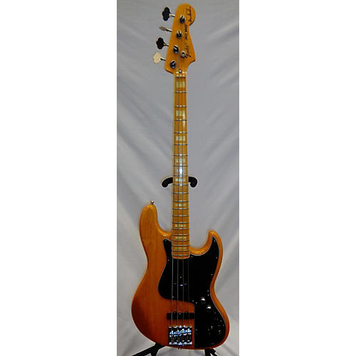 Fender Marcus Miller Signature Jazz Bass Electric Bass Guitar