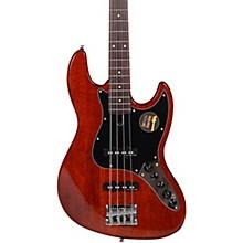 Marcus Miller V3 4-String Bass Natural Mahogany