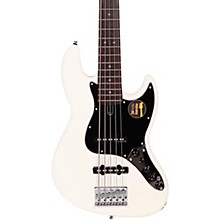 Marcus Miller V3 5-String Bass Antique White
