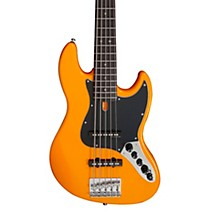 Marcus Miller V3 5-String Bass Orange