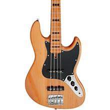 Marcus Miller V5 Alder 4-String Bass Natural