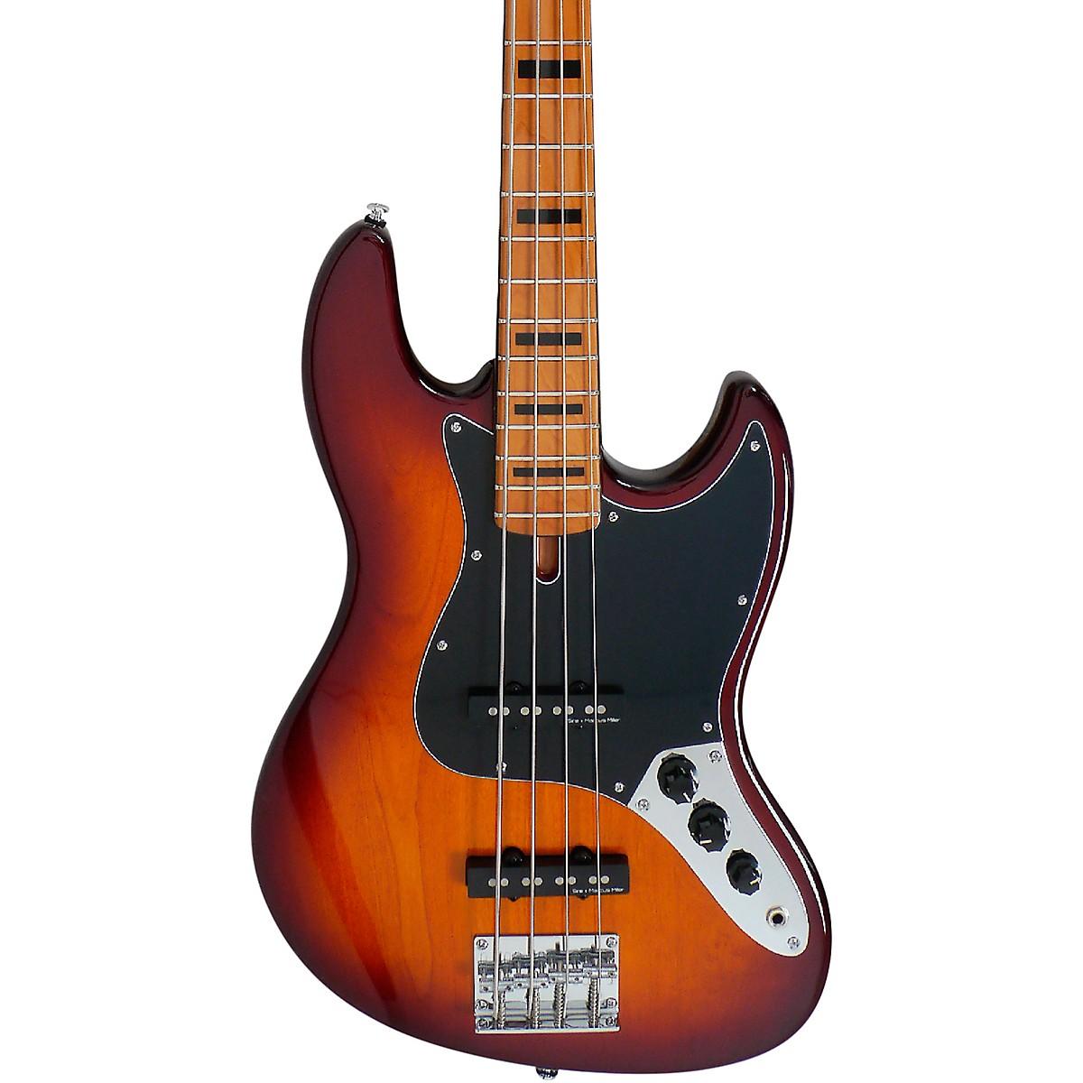 Sire Marcus Miller V5 Alder 4-String Bass