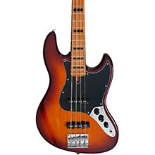 Marcus Miller V5 Alder 4-String Bass Tobacco Sunburst