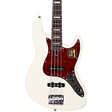 Marcus Miller V7 Alder 4-String Bass Antique White
