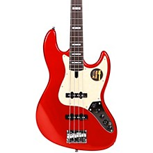 Marcus Miller V7 Alder 4-String Bass Bright Red Metallic