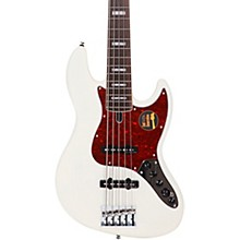 Marcus Miller V7 Alder 5-String Bass Antique White