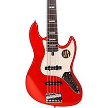 Marcus Miller V7 Alder 5-String Bass Bright Red Metallic