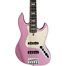 Marcus Miller V7 Alder 5-String Bass Metallic Burgundy