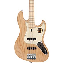 Marcus Miller V7 Swamp Ash 4-String Bass Natural