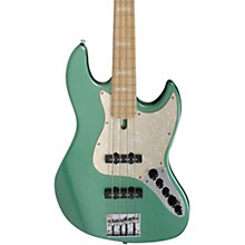 Marcus Miller V7 Swamp Ash 4-String Bass Seafoam Green