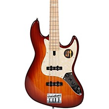 Marcus Miller V7 Swamp Ash 4-String Bass Tobacco Sunburst