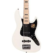 Marcus Miller V7 Vintage Alder 5-String Bass Antique White