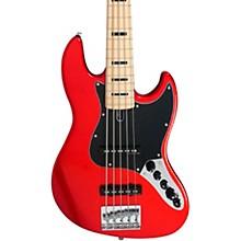Marcus Miller V7 Vintage Alder 5-String Bass Bright Metallic Red