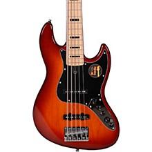 Marcus Miller V7 Vintage Alder 5-String Bass Tobacco Sunburst