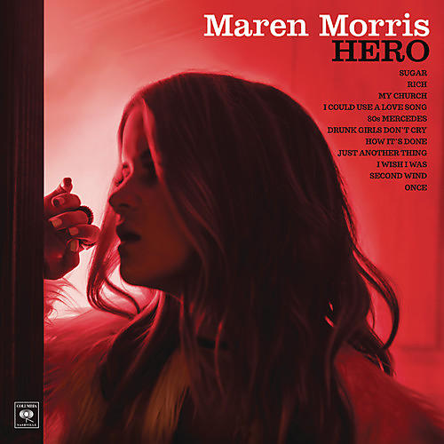 Alliance Maren Morris - Hero