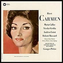 Maria Callas - Carmen