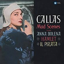 Alliance Maria Callas - Mad Scenes