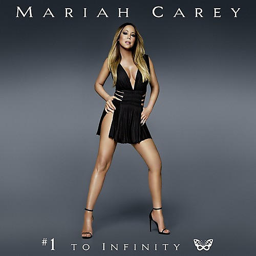 Alliance Mariah Carey - #1 to Infinity