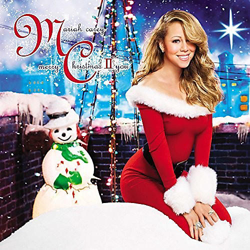 Alliance Mariah Carey - Merry Christmas II You